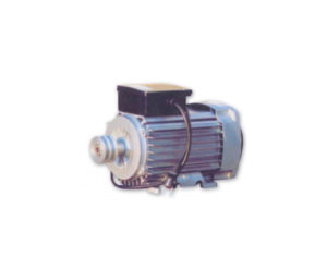 Motor para hormigonera